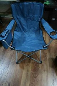 Deck Camping Chair Rockingham Rockingham Area Preview