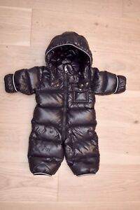 Baby Moncler Snowsuit with tags