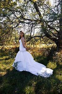Reveiled - Affordable Wedding and Deb Dress Hire Melbourne Fitzroy Yarra Area Preview