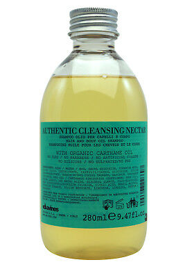 Davines Authentic Cleansing Nectar Hair and Body Oil Shampoo 9.47 oz for sale  Shipping to India