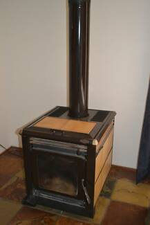 Turbo 10 Wood Heater Chisholm Tuggeranong Preview