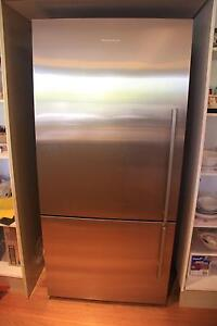 As new Fisher & Paykel fridge Maroubra Eastern Suburbs Preview