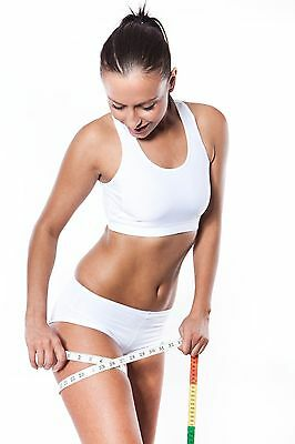 Slimming Contouring  Skinny Body Wrap, it Works  to  tighten and tone 5 Wraps