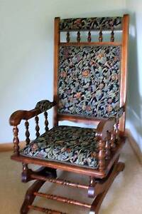 rocking chair Elizabeth Town Meander Valley Preview