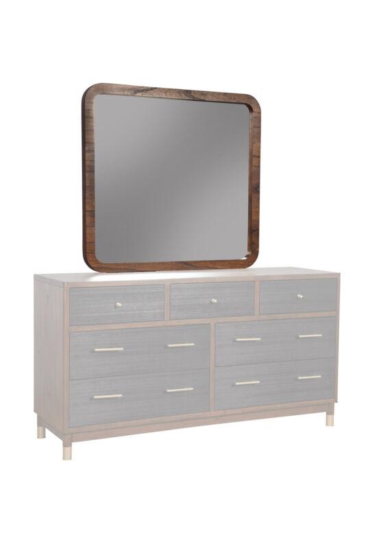 Alpine Furniture Belham Mirror