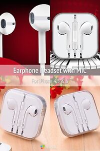 Earphone Headset with MIC (OEM Piece) Sydney City Inner Sydney Preview