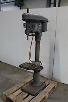 FLOTT Säulenbohrmaschine SB 15, Bohrmaschine, Standbohrmaschine Nordrhein-Westfalen - Hövelhof Vorschau