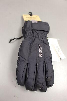 Burton Womens Profile Under Glove (Burton Women's Profile Under Glove, Black, Screen Grab, Large, New )