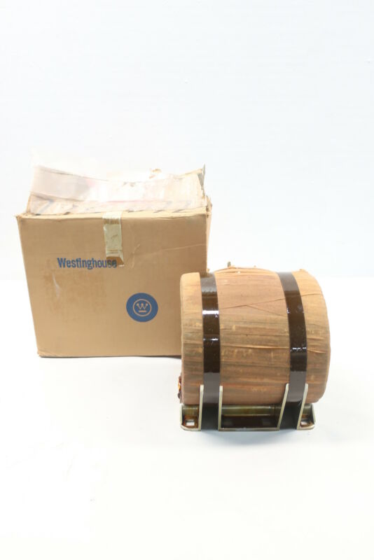 Westinghouse RCT-5 593C320G01 Current Transformer 150:5