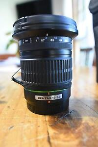 pentax DA 12-24 4.0 Mount Lawley Stirling Area Preview