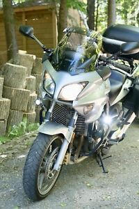 Honda 2008 CBF 1000 with ABS