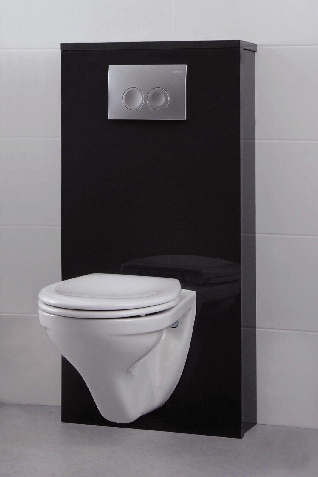WC Verkleidung für Geberit Vorwandelement Duofix und Duofix Basic Element NEU