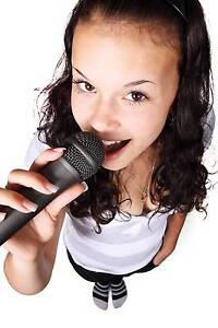 Singing Lessons for Kids! Virginia Brisbane North East Preview