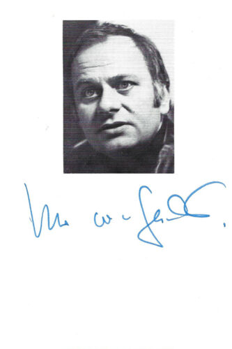 mit Autogramm The Greatest Showman Autogramm-Bild