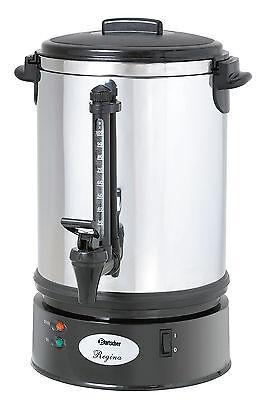 Bartscher Regina 90 Plus T Rundfilter Kaffeemaschine inkl. 100 Filter NEU