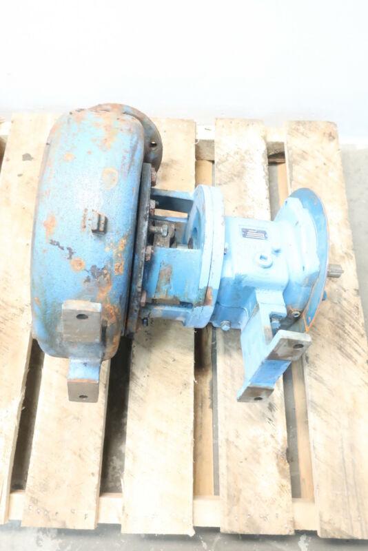 Goulds 3196 Mtx 4x6-10h Centrifugal Pump 4in 10in 1-1/4in 6in