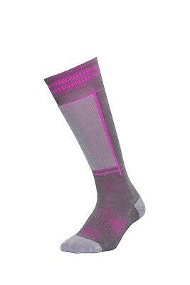 NEW Le Bent Definitive Light Merino Bamboo Womens Ski Winter Socks Ret$30