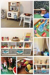 Family Day Care at Miranda 2228 Miranda Sutherland Area Preview