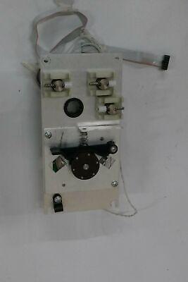 Cell-dyn 3700 Analyzer Flow Panel Sample Aspiration Peristaltic Pump Module