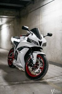One of a kind Cbr600rr