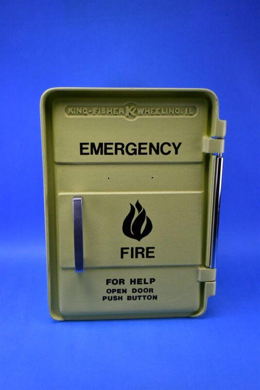 King Fisher Emergency Call Box KF1