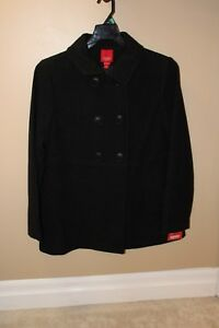 Brand New ESPIRIT Maternity Wool Jacket