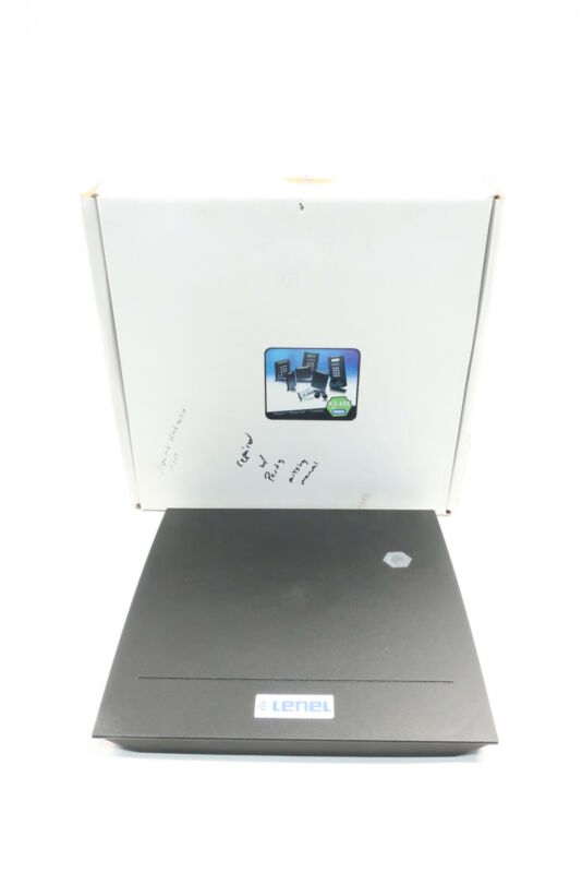 Hid 6150AKT0000L Iclass R90 Long Range Reader