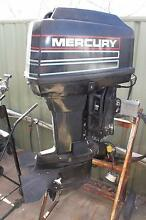 60HP MERCURY OUTBOARD Rockingham Rockingham Area Preview