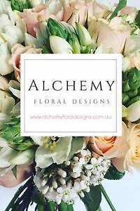 Alchemy Floral Designs Findon Charles Sturt Area Preview