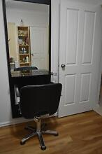 Salon Chair with Lockable hydraulic pump (Brand New) Innaloo Stirling Area Preview