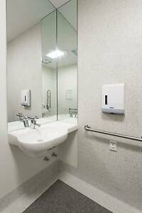 Ex Display Hospital Bathroom perfect for Aged, Health, Disabled West Gosford Gosford Area Preview