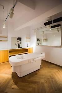 BEAUTY & MASSAGE ROOMS FOR RENT - MELBOURNE CBD Melbourne CBD Melbourne City Preview