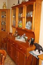 Kitchen dresser / cabinet - pine Baldivis Rockingham Area Preview