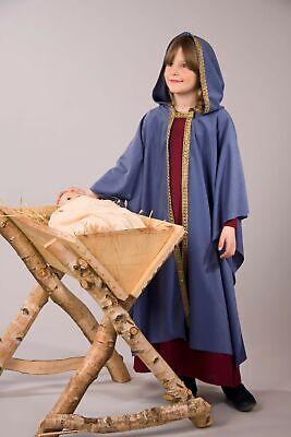 Heilige Maria Krippenspiel Maria und Josef Weihnachtsgeschichte