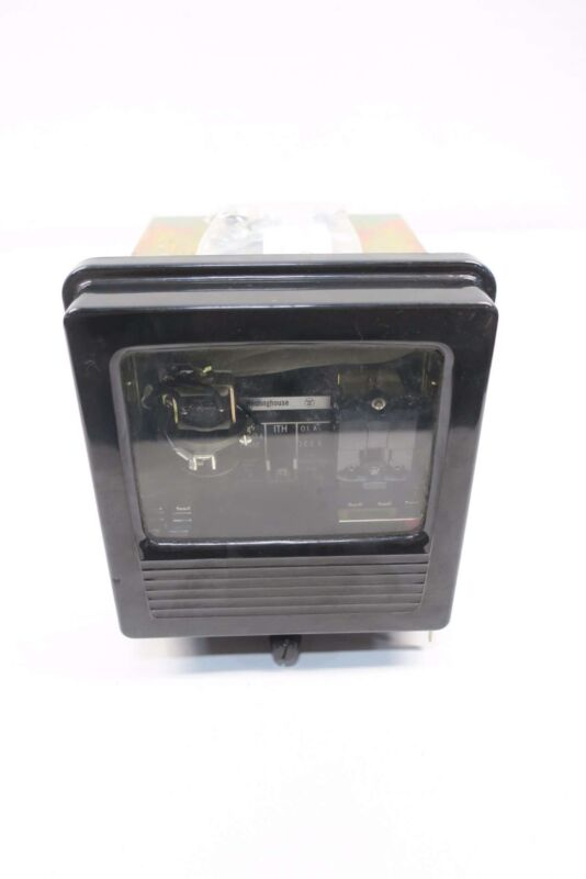 Westinghouse ITH 1955594 Fault Detector Relay