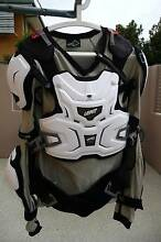 Leatt Body Armour Macgregor Brisbane South West Preview