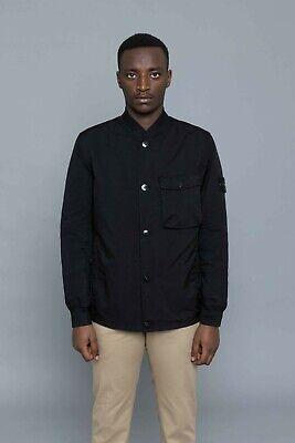 Stone Island bomber jacket L Large 2019 David-TC black