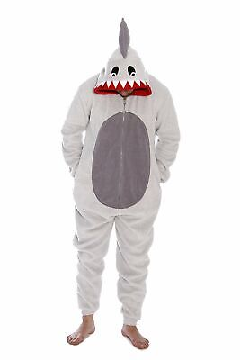 Shark Onesie Adult (#followme Shark Adult Onesie)