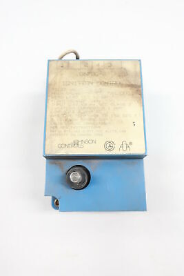 Johnson Controls G67bg-2 Ignition Control 24v-ac