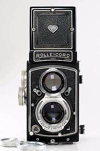Rolleicord 5 K3C  Medium Format TLR. Rolleiflex's leaner brother. Forest Lake Brisbane South West Preview