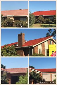 Summit Roofing Services Tullamarine Hume Area Preview