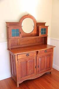 Vintage Colonial Buffet Newcastle East Newcastle Area Preview