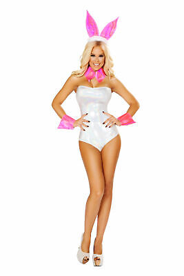 Sexy Women's Bunny Costume Cute Bunny Cosplay Halloween Party Show - Cute Bunny Kostüm