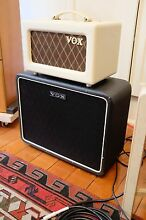 "Vox AC4TVH Guitar Amp Head & 12"" Night Train Cabinet Balmain Leichhardt Area Preview"