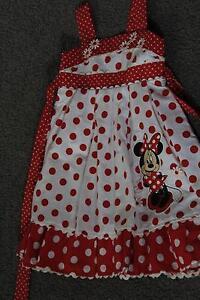 Minnie Mouse Summer Dress Size 2 Latrobe Latrobe Area Preview
