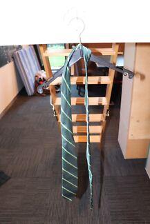 Blackburn High School Tie