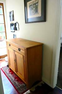 BEAUTIFUL old pine sideboard North Narrabeen Pittwater Area Preview