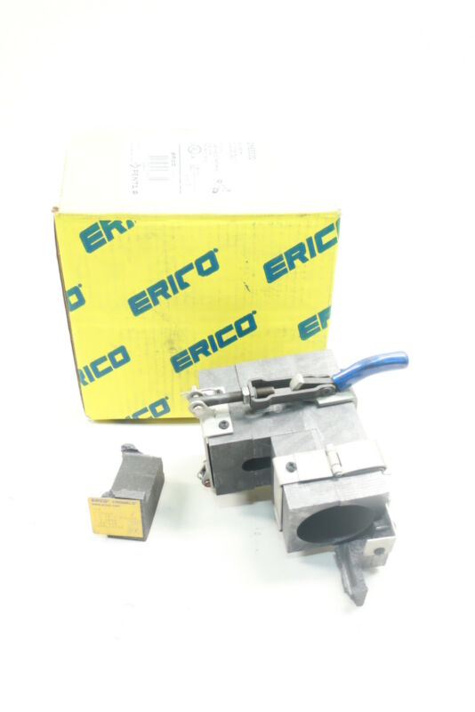 Erico GYE332Q Cadweld Welding Mold Assembly