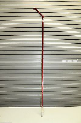 New Holland Hay Rake Long Crank Fits 56 256 258 260 48316