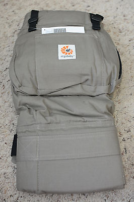 Original Ergo Baby Carrier Khaki NIB! New! on Rummage